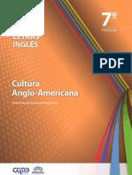 Cultura Anglo Americana