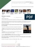A liberdade na comunicação _ Comunicação e Carreira por Thais Alves