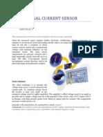 Universal Current Sensor