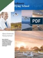 2012/13 Prospectus - Ardmore Flying School