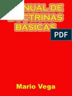Manual Doc Trin as Terminado by Vega
