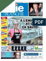 Journal L'Oie Blanche du 12 septembre 2012