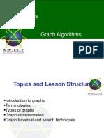 Graph Algorithms (1)