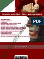 STM Analista - Noções de ADM. RH