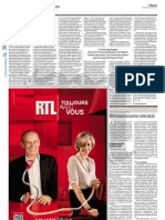 Le Monde - Alain Frachon - 06/09/12