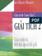 GIAI TICH 2