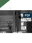 The Analysis of Film - Raymond Bellour