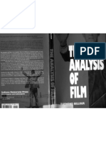 The Analysis of Film - Raymond Bellour