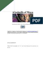 Mayan Windmills 2017