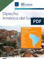 2da Edicion Dipecho Suramerica