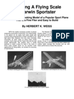 Rearwin Sportster