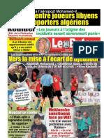 LE BUTEUR PDF du 11//09/2012