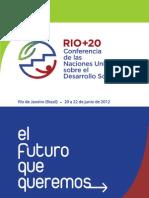 57. RIO + 20