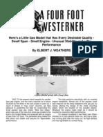 Westerner Monoplane