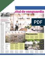 Capital Vanguardia