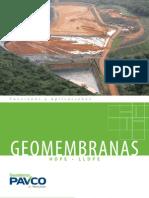 Geomembranas