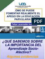 1 Felipe Lecanelier