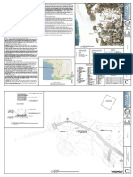 Beach Boardwalk and Platform Installation Project Plans (Final)