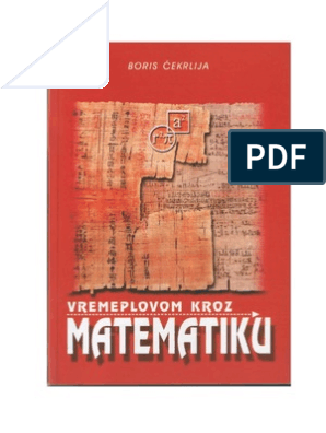 Datiranje problem matematika