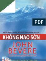 Sach Khong Nao Son