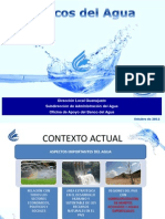 Bancos de Agua