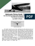 Interstate Cadet Monoplane