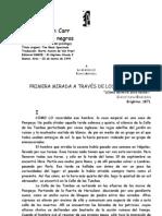 @Novela Policial-Carr, John Dickson-Los Anteojos Negros