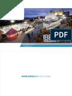 Presentation Iberice Worldwide Ice Solutions