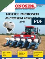 Microsem 2011