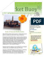 Bucket Buoy Sept 2012
