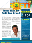 The Profit Newsletter July 2012 for Tampa REIA