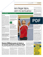 Ferrer Entrevista