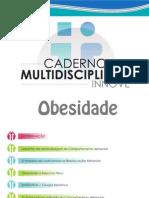 Caderno Multidisciplinar Innove Ed. 1