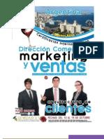 CERTIFICACION INTERNACIONAL DIRECCION COMERCIAL Y VENTAS CON ÉNFASIS EN FIDELIZACION DE CLIENTES
