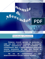 1 -Economia e Mercado