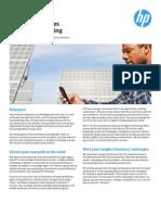 Enterprise Services for Cloud Computing