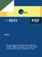 Rexx Training Ver2.0