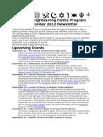12-09 September SNFP Newsletter