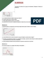 Ejercicios de Graficas y Propiedades