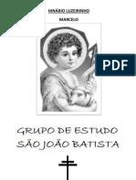 Hinario Luzeirinho - Nylon - Ubatuba