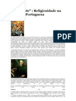 Religiosidade Na America Portuguesa