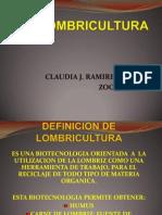 Presentacion Lombricultura Tema 1