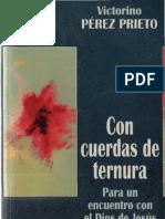 Perez Prieto, Victorino - Con Cuerdas de Ternura