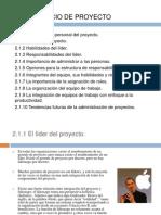 unidad 2 Inicio del proyecto.pptx
