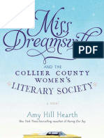Miss Dreamsville by Amy Hill Hearth Chapter One