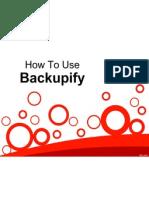 Jones_how to Use Backupify