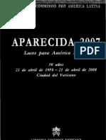 Pontificia Comimissio Pro America Latina - Aparecida 2007