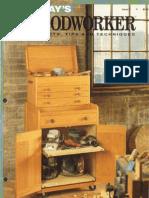Today's Woodworker - 01 - Jan-Feb 1989