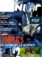 Science Et Vie Junior Nr.272 Mai 2012