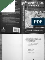 International Politics